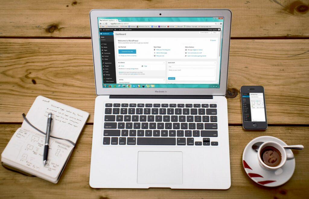 SEO teksten schrijven voor je website