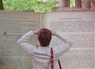 Ghostwriter gezocht? | Myriam Beeckman schrijft voor jou!