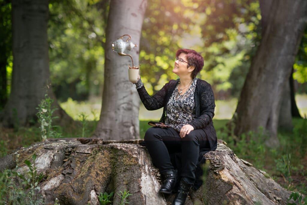 Copywriter Myriam Beeckman stopt magie in je teksten
