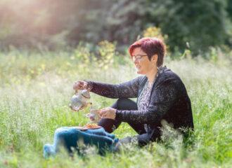 Magische SEO-copywriter Myriam Beeckman