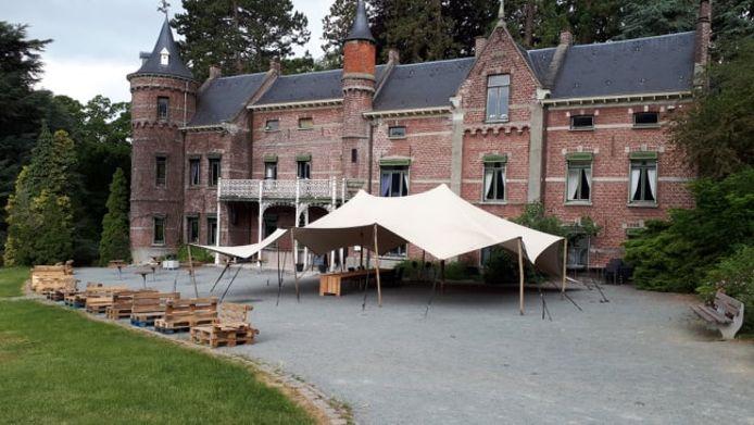 Kasteel Breivelde - Zottegem