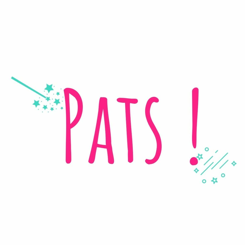Pats-formule   SEO-copywriter Myriam Beeckman